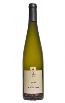 Riesling Alsace Vendanges Tardives 2015