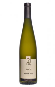 Riesling Alsace Tradition Vieilles Vignes AB 2018