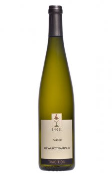Gewurztraminer Alsace Tradition AB 2018