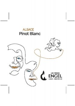 Pinot Blanc Alsace AB 2019