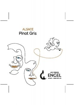 Pinot Gris Alsace AB 2019
